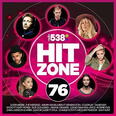De nieuwste Hitzone 76