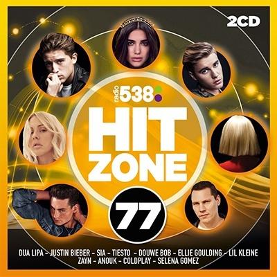 De nieuwste Hitzone 77