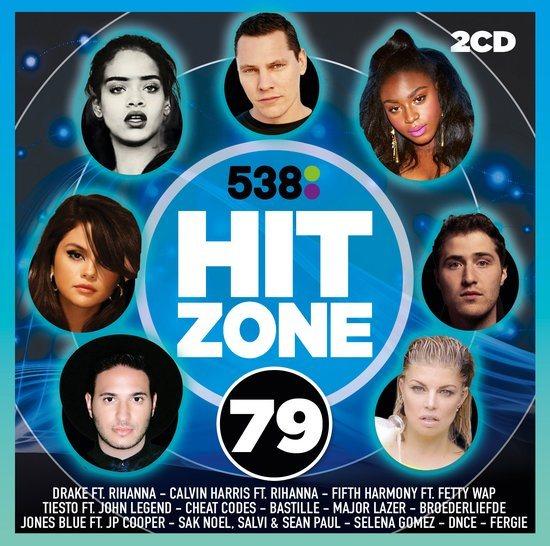 Laatst uitgebrachte Hitzone 79