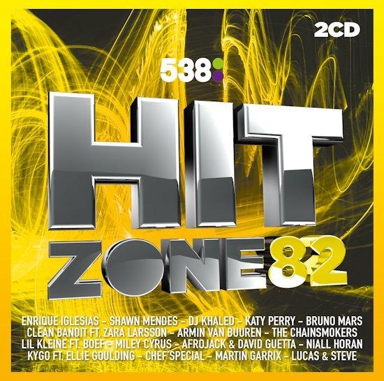 hitzone 82