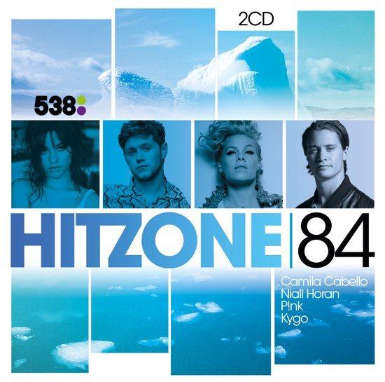 Laatst uitgebrachte Hitzone 84