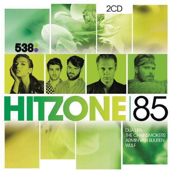 Laatst uitgebrachte Hitzone 85