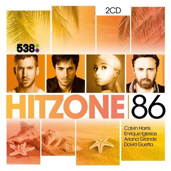 hitzone 86