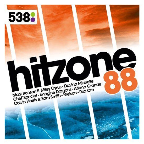 Laatst uitgebrachte Hitzone 88