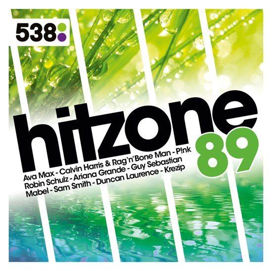 Laatst uitgebrachte Hitzone 89
