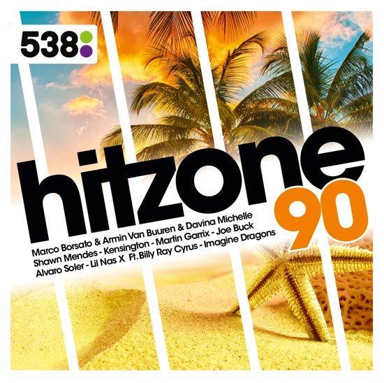 hitzone 90