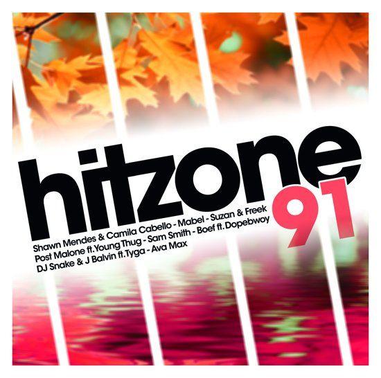 hitzone 91