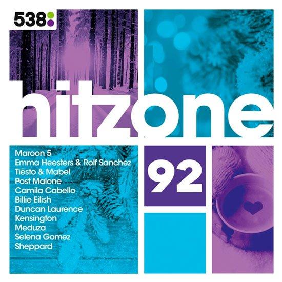 hitzone 92