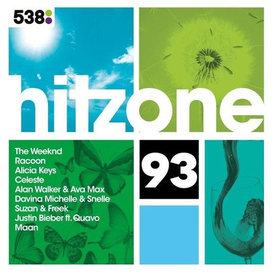 hitzone 93
