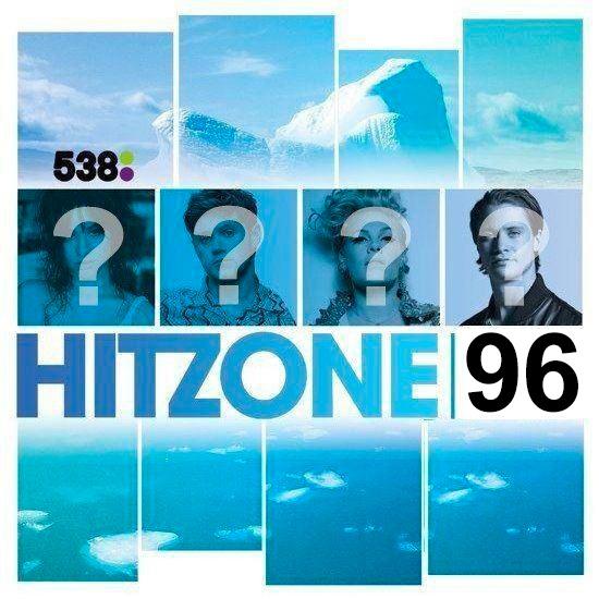 Hitzone 96