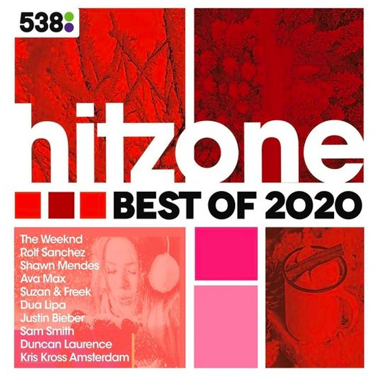 hitzone Best of 2020